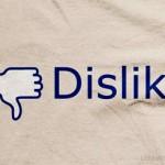 dislike-facebook-fake-button