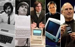 Thumbnail image for Steve Jobs RIP! The Story of his Life (documentary)