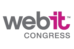 Thumbnail image for WEBIT Congress Challenges StartUps to Win a Free Stand and Opportunity to Pitch on Stage!