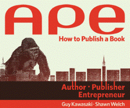 Thumbnail image for APE – All You Need to Know about eBook Self-publishing in XXI century